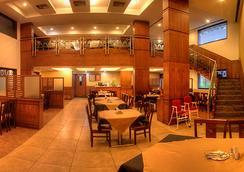 Hotel Deepa Comforts - Mangalore - Restaurant
