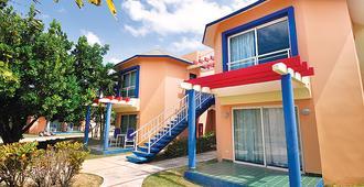 Starfish Varadero - Varadero - Building