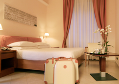 Crosti Hotel - Rome - Bathroom