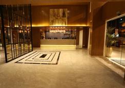 Royal Regency Palace Hotel - Rio de Janeiro - Lobby