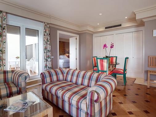 Playa Victoria - Cádiz - Living room