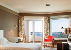 Playa Victoria - Cadiz - Bedroom