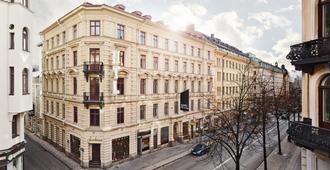Scandic No. 53 - Stockholm - Building