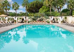 Estancia La Jolla Hotel & Spa - La Jolla - Pool