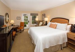 Estancia La Jolla Hotel & Spa - La Jolla - Bedroom