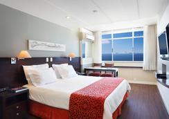 Sol Ipanema Hotel - Rio de Janeiro - Bedroom