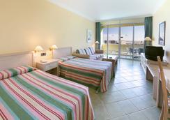 Ifa Buenaventura Hotel - San Bartolome de Tirajana - Bedroom