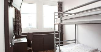 Euro Hostel Glasgow - Glasgow - Bedroom