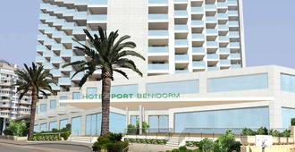 Port Benidorm - Benidorm - Building