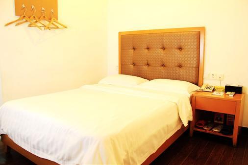 Kaixin Express Hotel - Shenzhen - Bedroom