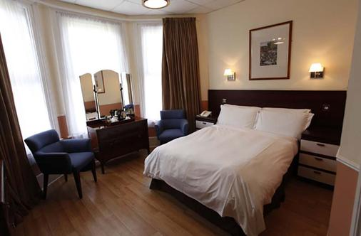 Glenlyn Hotel - London - Bedroom