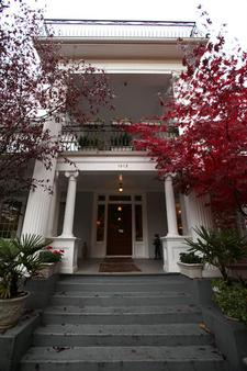 Mozart Guest House - Seattle - Building