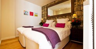 Palma Suites - Palma de Mallorca - Bedroom