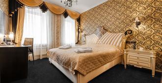 Design Hotel Sukharevsky - Moscow - Bedroom