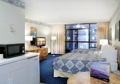 Carousel Resort Hotel & Condominiums - Ocean City - Bedroom