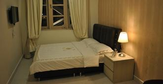 Jayleen Clarke Quay Hotel - Singapore - Bedroom