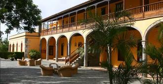 Hotel Rural Hacienda del Buen Suceso - Las Palmas de Gran Canaria - Building