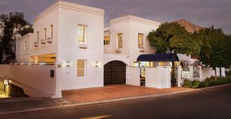 Batavia Boutique Hotel - Stellenbosch - Building