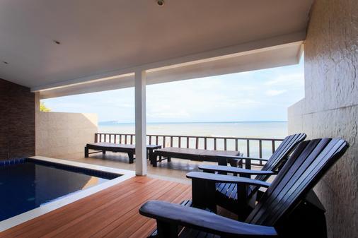 Chaweng Cove Beach Resort - Ko Samui - Balcony