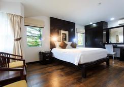 Chaweng Cove Beach Resort - Ko Samui - Bedroom