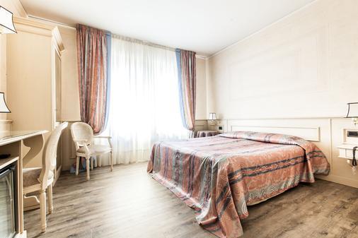 Hotel San Luca - Verona - Bedroom