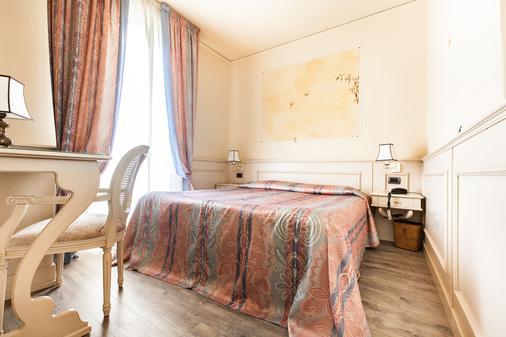 Hotel San Luca - Verona - Bathroom