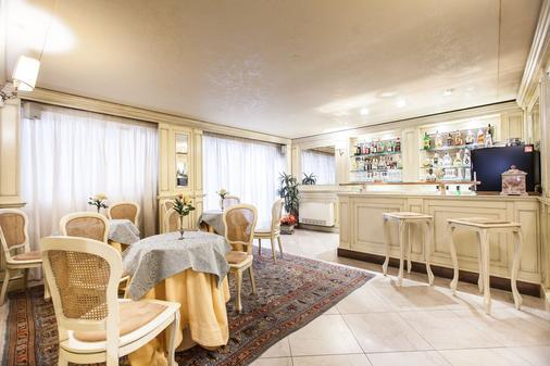 Hotel San Luca - Verona - Bar