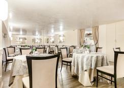 Hotel San Luca - Verona - Restaurant