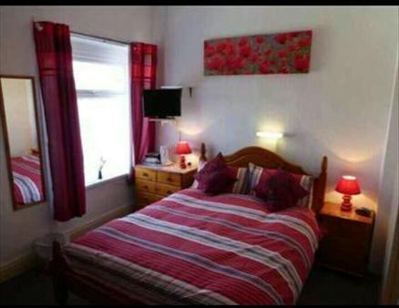 Ardsley Hotel - Blackpool - Bedroom
