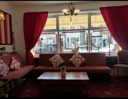 Ardsley Hotel - Blackpool - Lounge