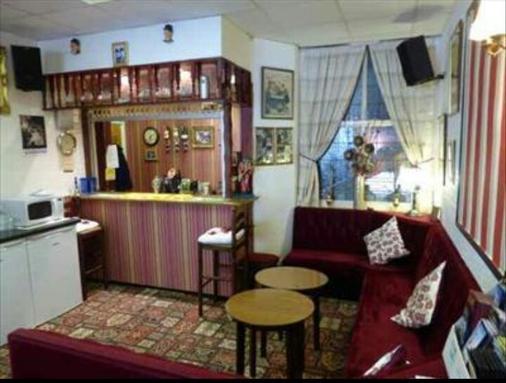 Ardsley Hotel - Blackpool - Bar