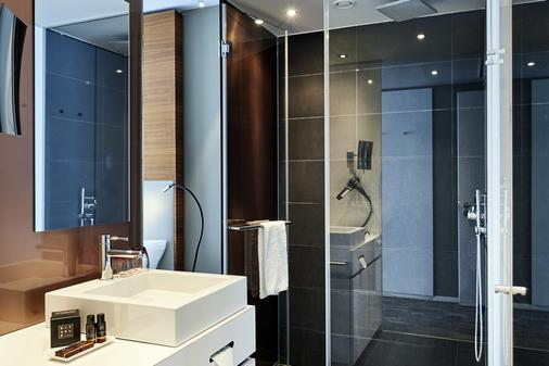 Légère Hotel Luxembourg - Luxembourg - Bathroom