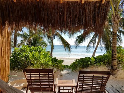 The Beach Tulum - Tulum - Balcony