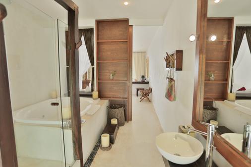 The Beach Tulum - Tulum - Bathroom