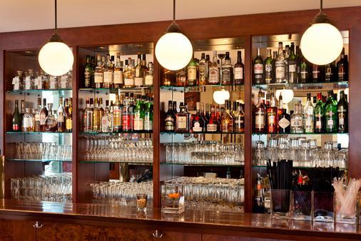 Intercityhotel München - Munich - Bar