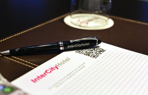 Intercityhotel München - Munich - Meeting room