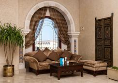 Sentido Mamlouk Palace Resort - Hurghada - Lobby