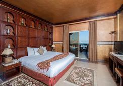 Sentido Mamlouk Palace Resort - Hurghada - Bedroom