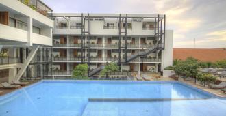 Somadevi Residence - Siem Reap - Building