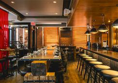 Hotel Place D'armes - Montreal - Bar