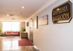 Grand Continental,Kuching - Kuching - Lobby