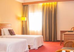 Grand Continental,Kuching - Kuching - Bedroom