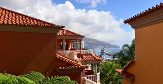 Pestana Village Garden Resort - Funchal - Building
