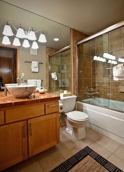 Simba Run Vail Condominiums - Vail - Bathroom