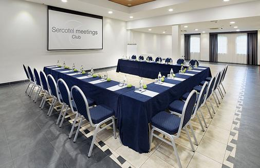 Hotel Sercotel Malaga an Ascend Hotel Collection Member - Malaga - Meeting room