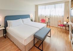Hotel Sercotel Malaga an Ascend Hotel Collection Member - Malaga - Bedroom