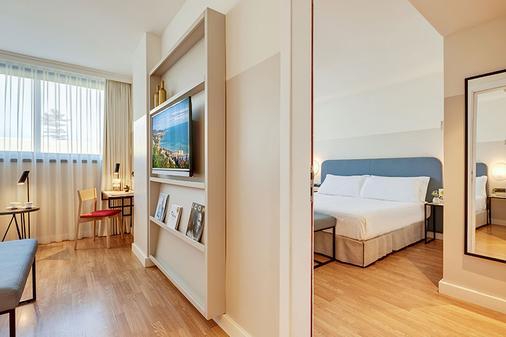 Hotel Sercotel Malaga an Ascend Hotel Collection Member - Malaga - Room amenity