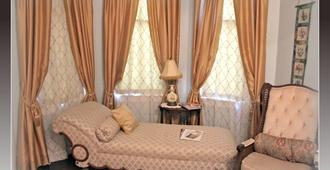 Bisland House Bed and Breakfast - Natchez - Bedroom