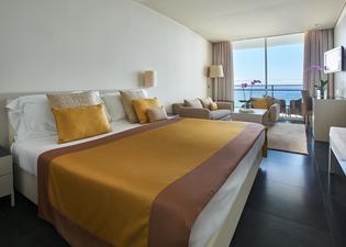 Vidamar Resort Madeira - Half Board Only