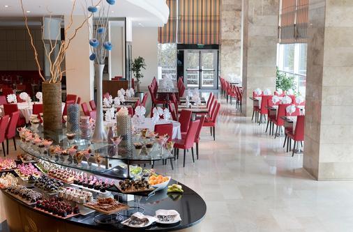 Grand Hotel Konya - Konya - Buffet